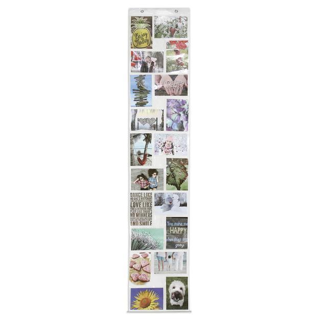 Cadre photo géant 140 x 28,8 cm