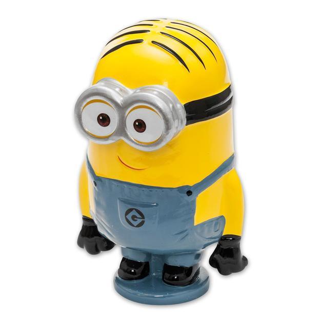 Despicable Me 3 Minions Dave 3D-Spardose