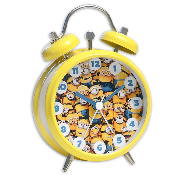 Despicable Me Wecker 1 in a Minion