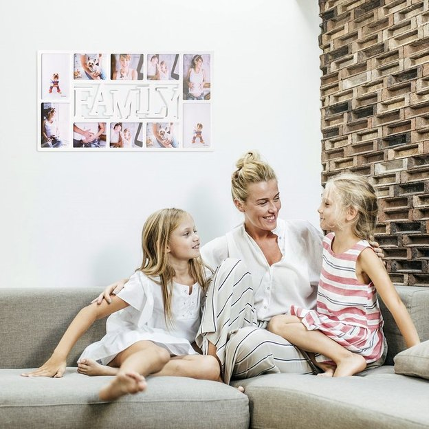 Cadre photo Family XL