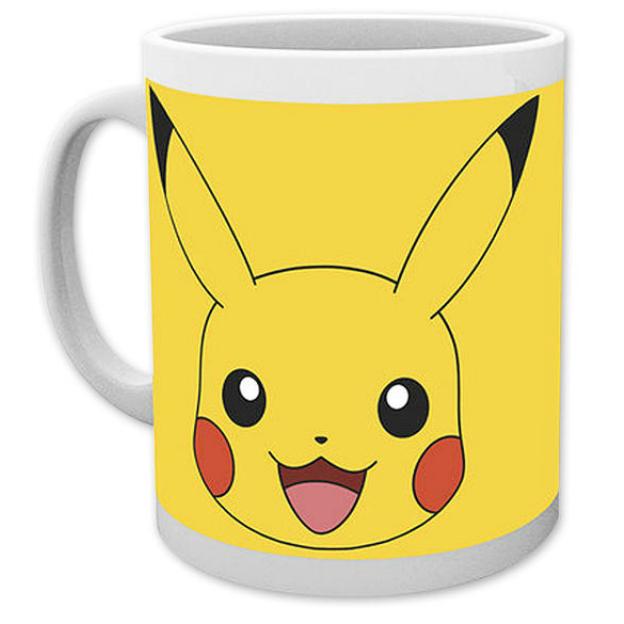 Tasse Pokémon Pikachu