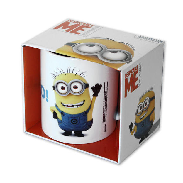 Despicable Me Tasse Bello! Minions