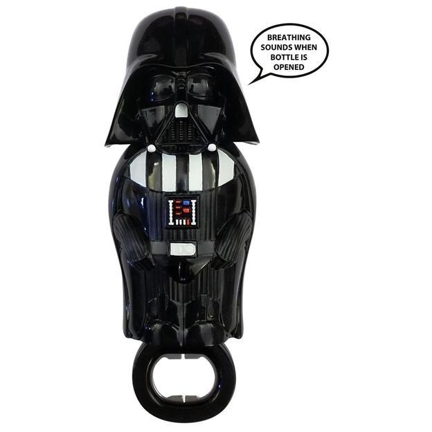 Star Wars Flaschenöffner Darth Vader Sound FX