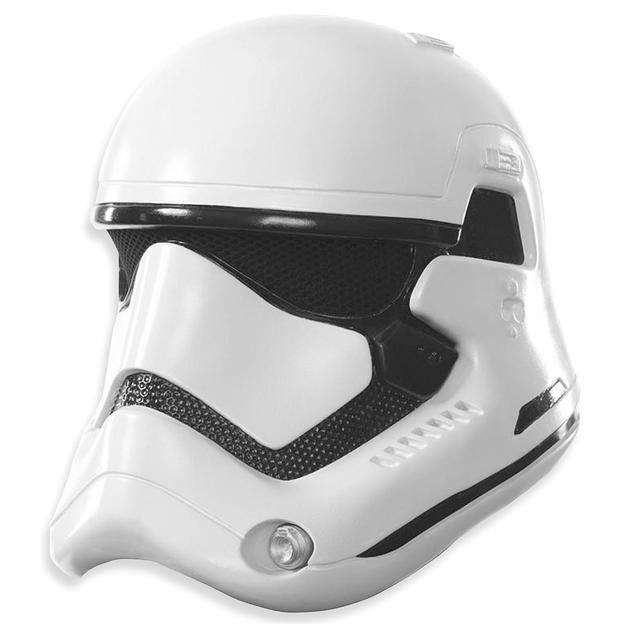 Star Wars Episode 7 Deluxe Maske Stormtrooper