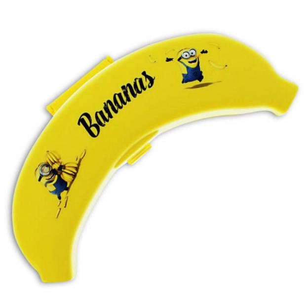 "Boîte à banane Minions ""Bananas"""