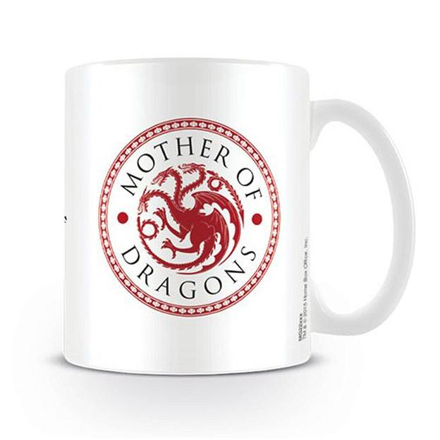 Game of Thrones Tasse Mother of Dragons