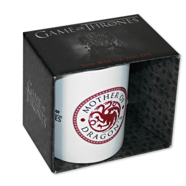 Tasse Game of Thrones Mother of Dragons
