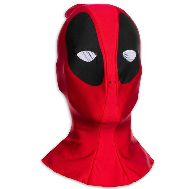 Masque Deadpool Marvel
