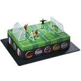 Kuchen Deko-Set Fussball