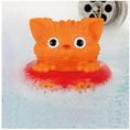 Badewannenstöpsel Katze