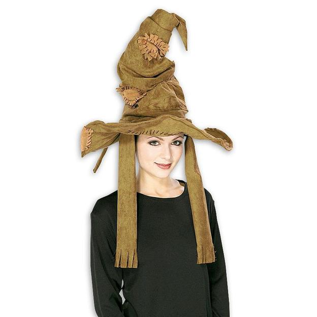Harry Potter Sorting Hat (Sprechender Hut)