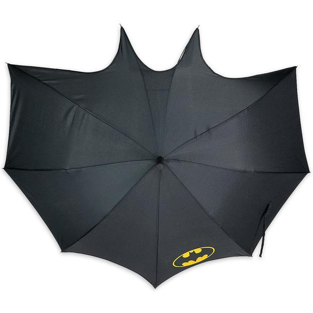 Batman Regenschirm Logo