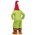 Big Head Horrorzwerg Kostüm Größe L/XL Evil Dwarf