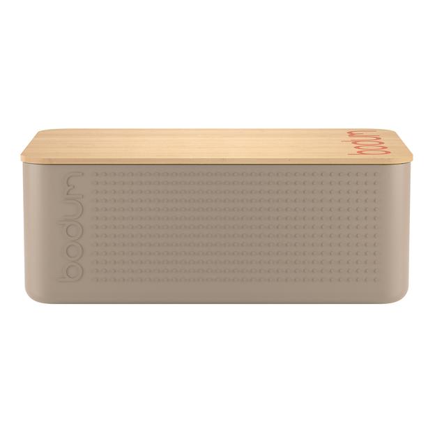 Boîte à pain BISTRO de Bodum sable