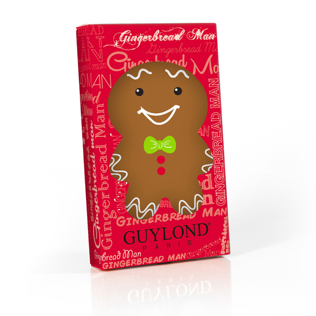 Palette de maquillage Gingerbread Man