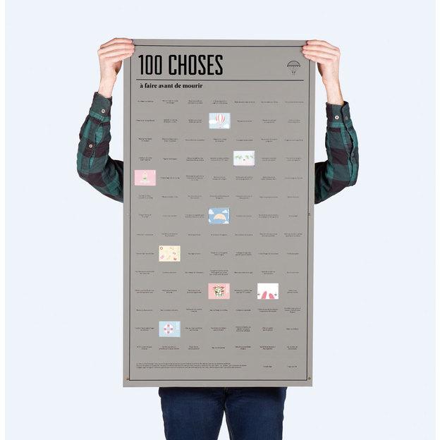 100 Choses à faire