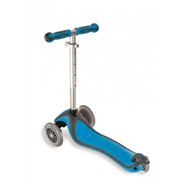 Globber Scooter 5-in-1 bleu Le Matin