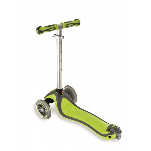 Globber Scooter 4-in-1 vert Le Matin