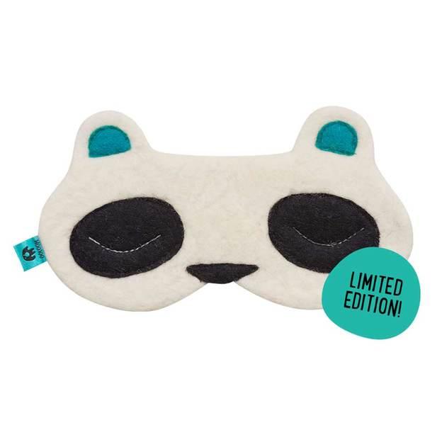 Schlafmaske Panda