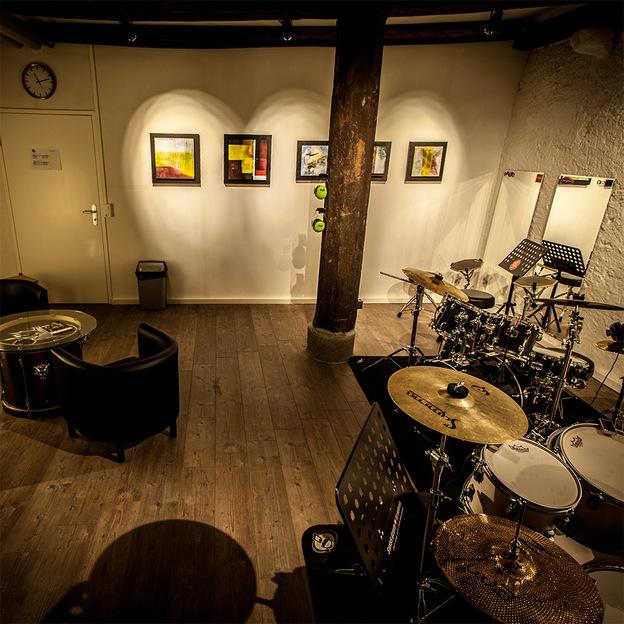 Privater Schlagzeugunterricht