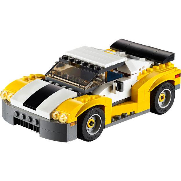 LEGO Creator Schneller Sportflitzer