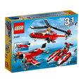 LEGO Creator Propeller-Flugzeug