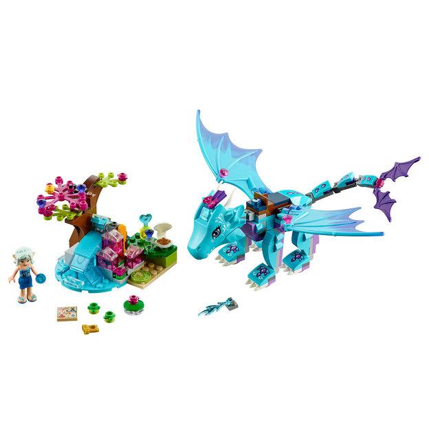 LEGO Elves Abenteuer mit dem Wasserdrachen