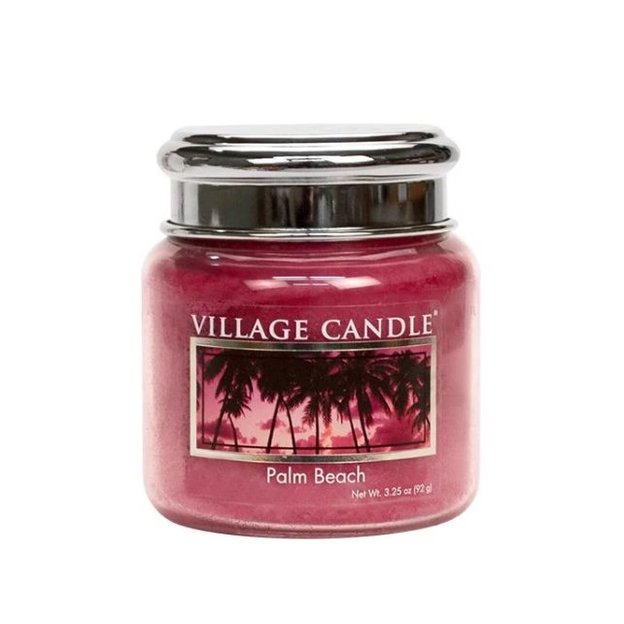 Bougie parfumée Village Candle Palm Beach