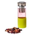 Tea Maker de Creano avec mélange de thé fraise-menthe
