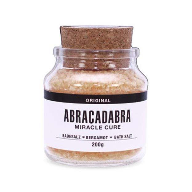 Badesalz Abracadabra