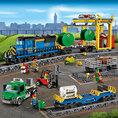 LEGO City Güterzug