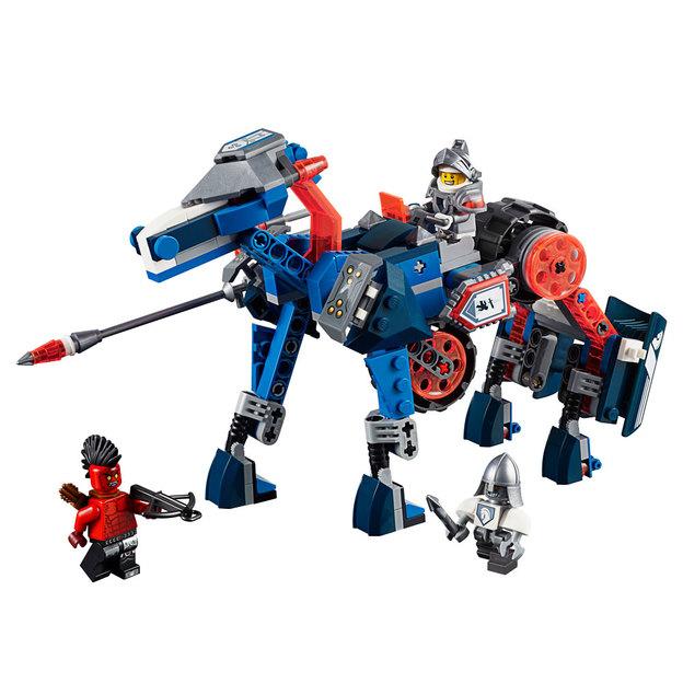 LEGO Nexo Knights Lances Robo-Pferd