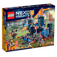 LEGO Nexo Knights Fortrex – Die rollende Festung