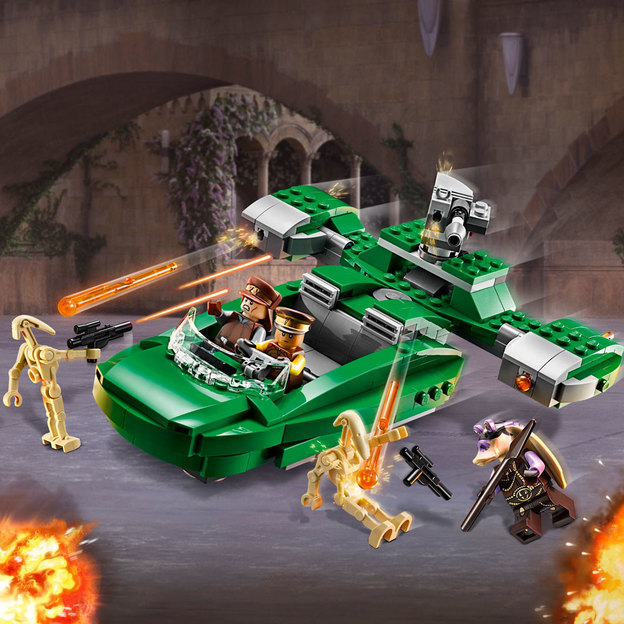 LEGO Star Wars Flash Speeder