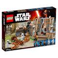 LEGO Star Wars La bataille de Takodana™