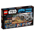 LEGO Star Wars Resistance Troop Transporter