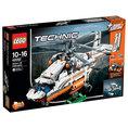 LEGO Technic Hélicoptère de transport