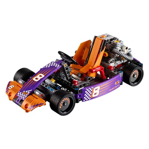 Karting LEGO Technic