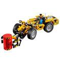 LEGO Technic Bergbau-Lader