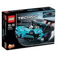 LEGO Technic Dragster 2 en 1