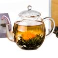 Coffret cadeau Fleurs de thé bio de Creano