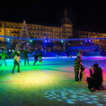 Ice Magic Wochenende in Interlaken