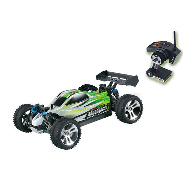 RC Highspeed Car bis zu 70 km/h