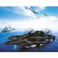 RC Aircraft Carrier für Luft und Wasser