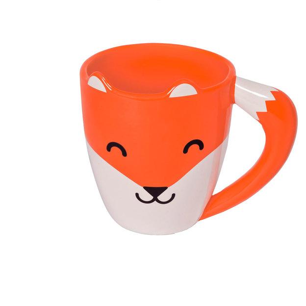 Tasse - Fox Mug