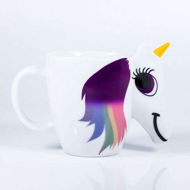 Tasse licorne magique