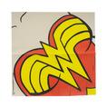 DC Comics Papierservietten