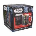 Star Wars Tasse mit Farbwechsel