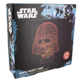 Star Wars Darth Vader - holografisches 3D Licht