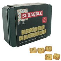 Emporte pièces Scrabble